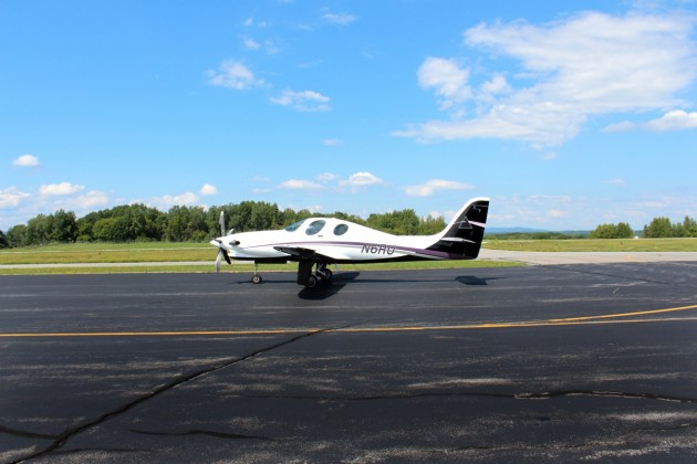 Customer Experimental Jet with Townsend Leather_ (28)