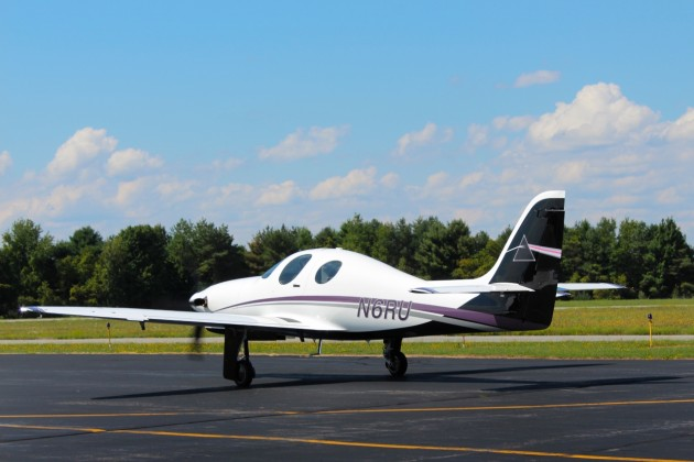 Customer Experimental Jet with Townsend Leather_ (5)