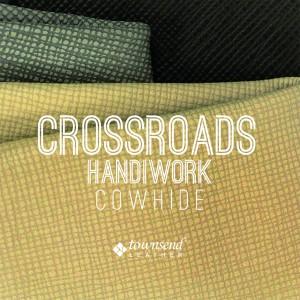 crossroads handiwork