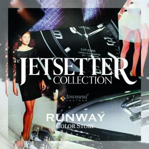 jetsetter runway
