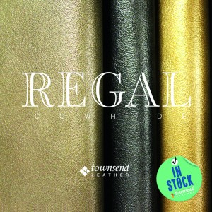 regal in stock