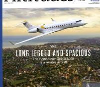 Altitudes Magazine