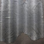 Shimmering Suede Grey Jewels