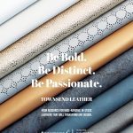 Luxe Et Al Magazine – Featuring In Stock Leathers