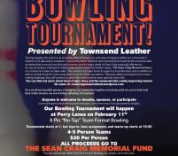 Bowling for Safety!  Townsend's Community Bowling Tournament