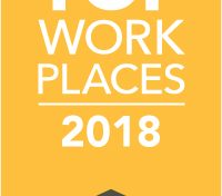 Townsend is THE TOP WORK PLACE