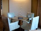 Atlantis Bahamas Hotel Chairs