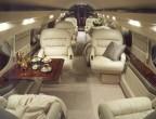 VIP Aircraft Interior