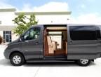 Becker Sprinter Van