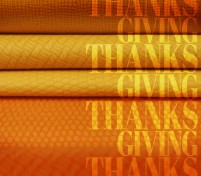 Townsend is Thankful!