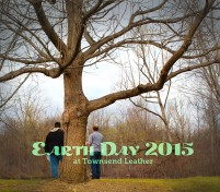 Earth Day 2015 Celebration and Honoring