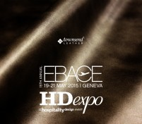 Luxury, across the globe…Townsend at HD Expo and EBACE 2015