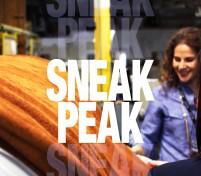 Sneak Peek at exciting new development…Stacy Garcia!