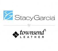 NEW! STACY GARCIA Leathers!
