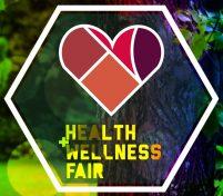 Health and Wellness Fair 2017