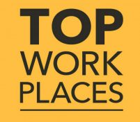Top Work Place Awarded for 6+ Years – Townsend Leather