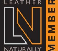 Townsend is a Leather Naturally Member